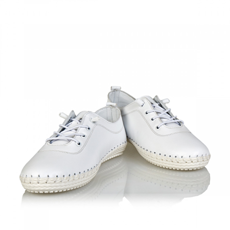 Pantofi dama casual confort COD-3782