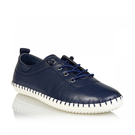 Pantofi dama casual confort cod TR-3770