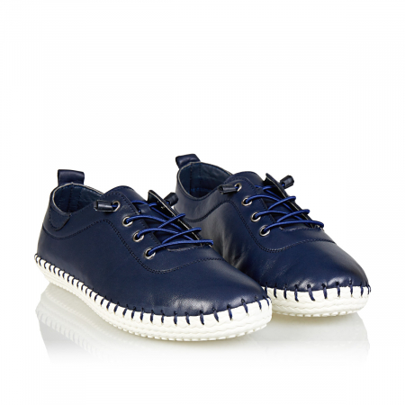 Pantofi dama casual confort COD-3771