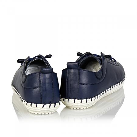 Pantofi dama casual confort cod TR-3773