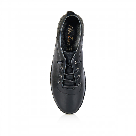 Pantofi dama casual confort cod TR-3804