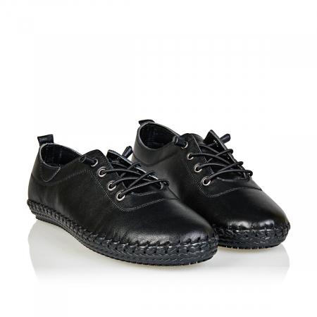 Pantofi dama casual confort cod TR-3801