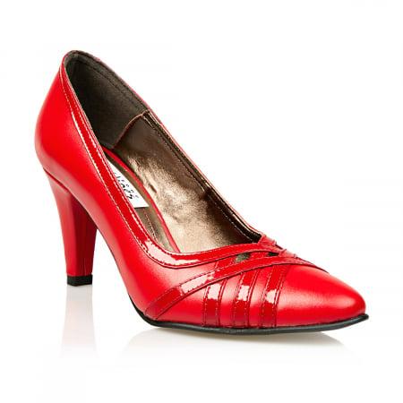 Pantofi dama eleganti COD-212 [4]