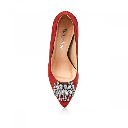 Pantofi dama eleganti cod STG-1954
