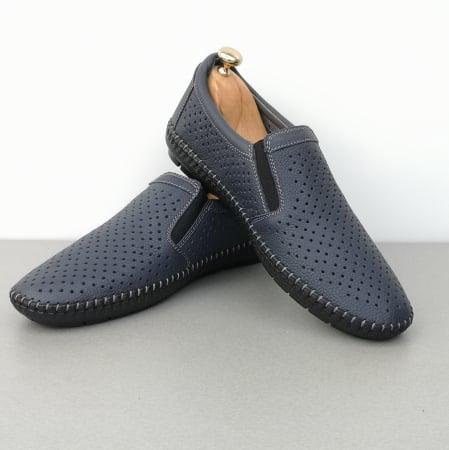 Pantofi de barbati casual confort cod FM-3352