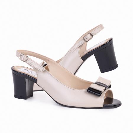 Sandale dama elegante COD-1442