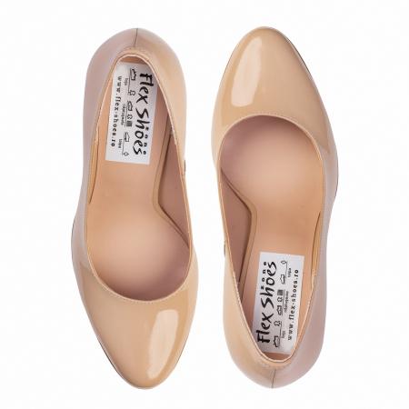 Pantofi dama eleganti cod VL-2213
