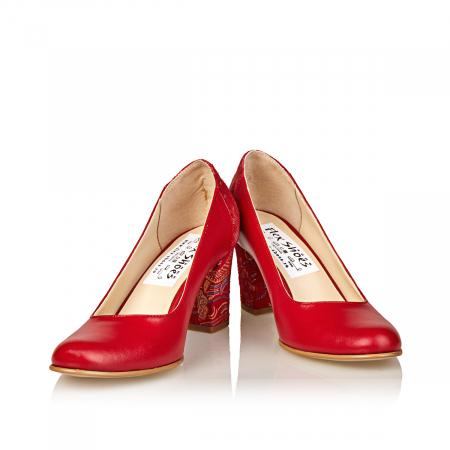 Pantofi dama eleganti COD-1982