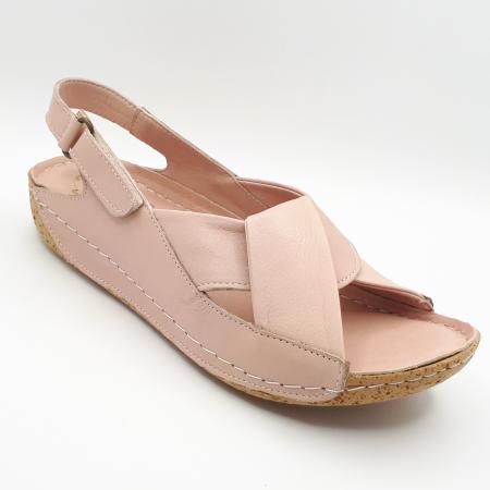 Sandale dama casual confort COD-0360