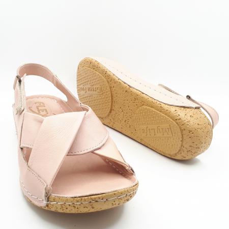 Sandale dama casual confort COD-0363