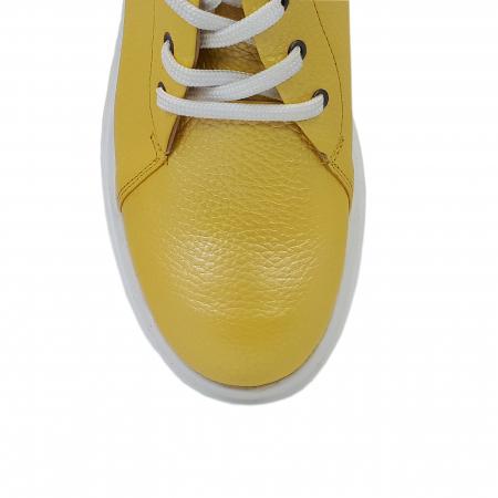 Pantofi dama casual confort COD-6073