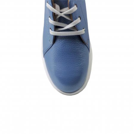 Pantofi dama casual confort COD-6083