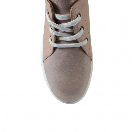 Pantofi dama casual confort COD-6113