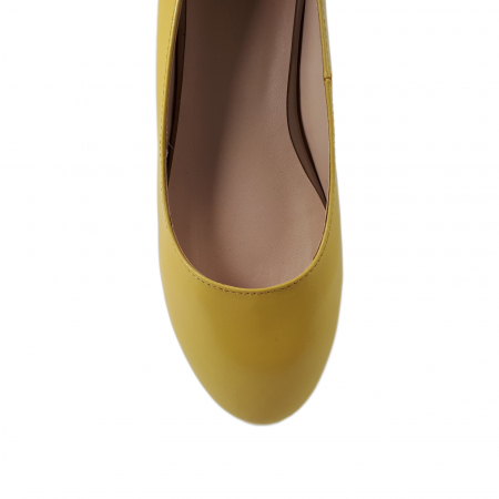 Pantofi dama balerine confort COD-6133