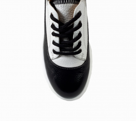 Pantofi dama casual confort COD-6153