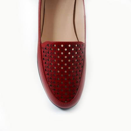 Pantofi dama balerine confort COD-7193