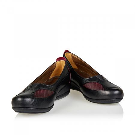 Pantofi dama casual confort COD-1782