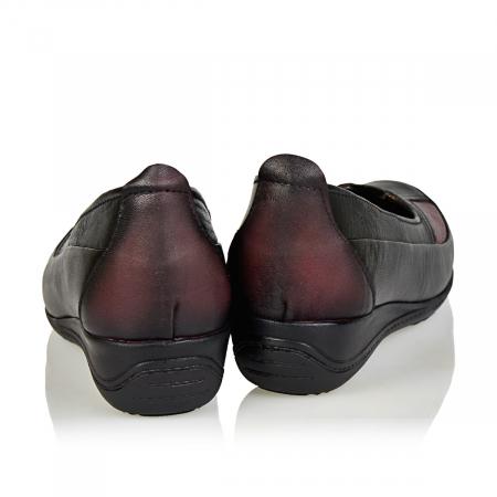 Pantofi dama casual confort COD-1783