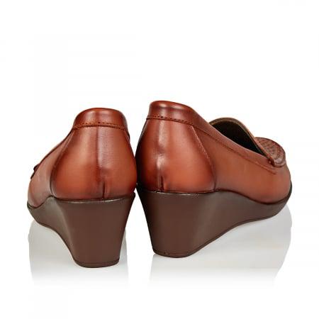 Pantofi dama casual confort cod TR-1793