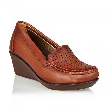 Pantofi dama casual confort COD-1790