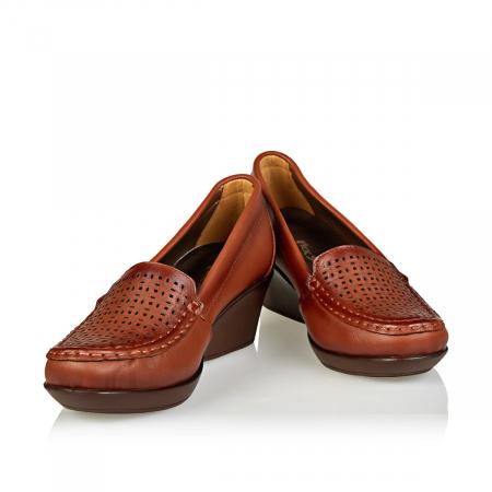 Pantofi dama casual confort cod TR-1792