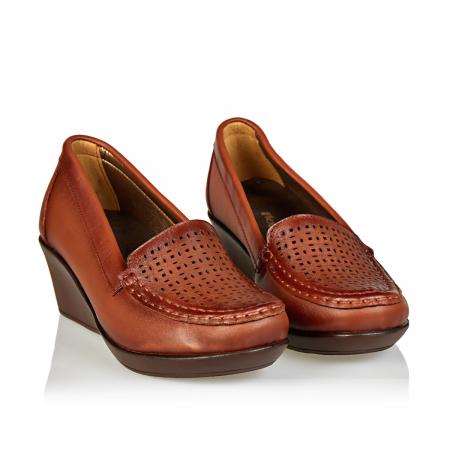 Pantofi dama casual confort cod TR-1791