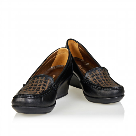 Pantofi dama casual confort cod TR-1760