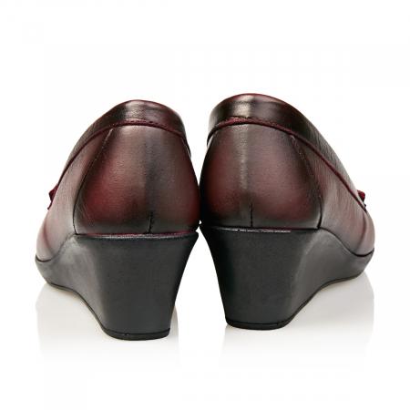 Pantofi dama casual confort COD-1673
