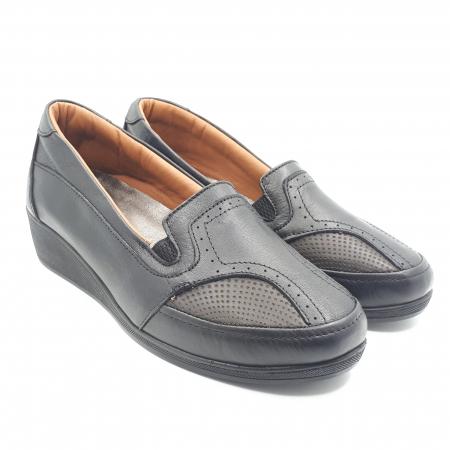 Pantofi dama casual confort COD-1471