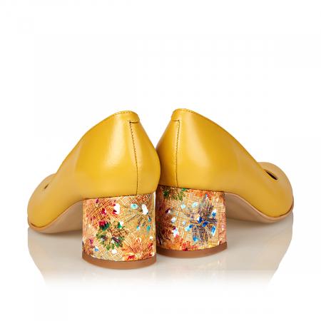 Pantofi dama eleganti cod VD-2001