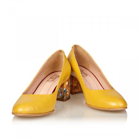 Pantofi dama eleganti cod VD-2003