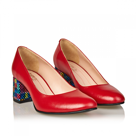 Pantofi dama eleganti COD-2011