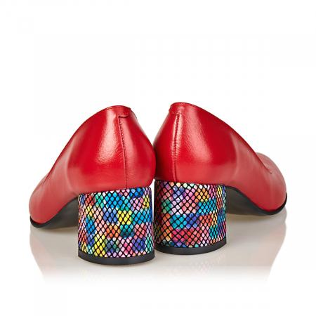 Pantofi dama eleganti COD-2013
