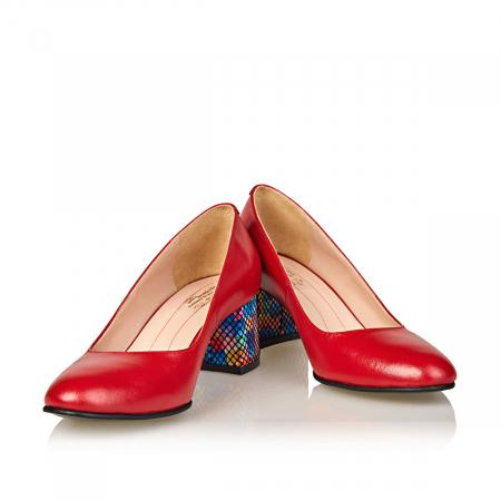 Pantofi dama eleganti COD-2012