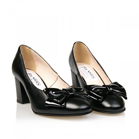Pantofi dama eleganti COD-210 [2]