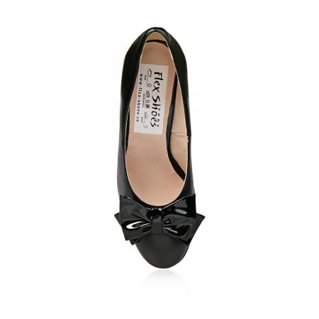 Pantofi dama eleganti COD-210 [5]