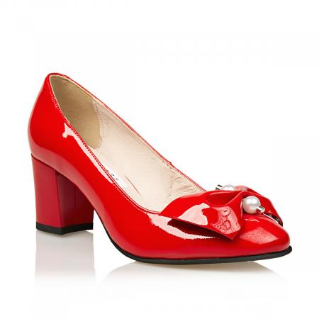 Pantofi dama eleganti cod MI-2090