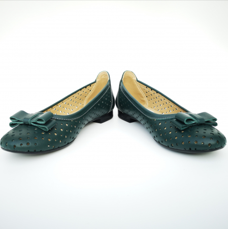 Pantofi dama balerini COD-253 [2]