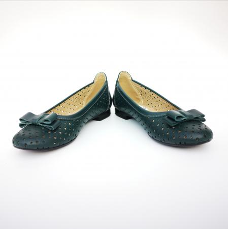 Pantofi dama balerini COD-2535