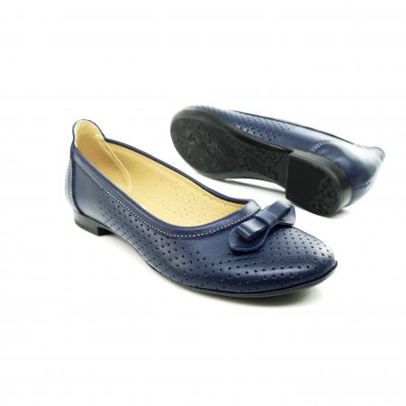 Pantofi dama balerini COD-2453