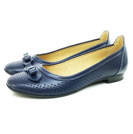 Pantofi dama balerini COD-2455
