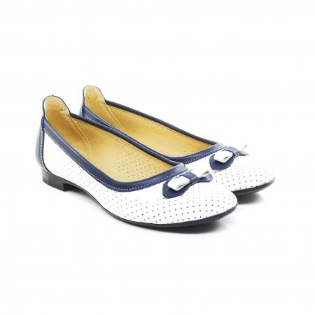 Pantofi dama balerini cod ZENA DP-2441
