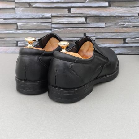 Pantofi de barbati casual confort COD-3420