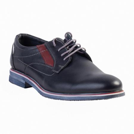Pantofi de barbati casual confort COD-3880