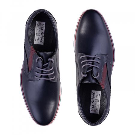 Pantofi de barbati casual confort COD-3883