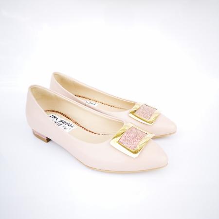 Pantofi dama balerini cod BT-2462