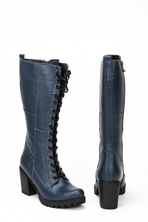 Ghete dama cizme lungi COD-266 [1]