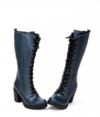 Ghete dama cizme lungi COD-266 [2]