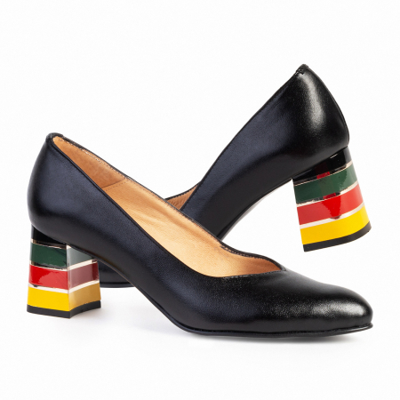 Pantofi dama eleganti cod MAT-2232