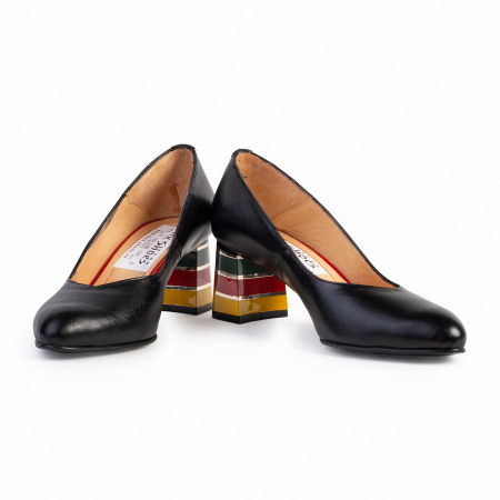 Pantofi dama eleganti cod MAT-2231